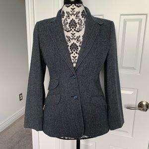 Jackets & Blazers - Sz 10 Daniel for Spellbound Wool Blazer